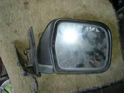Зеркало заднего вида боковое. Toyota Hilux Surf, LN130G Двигатель 2LT