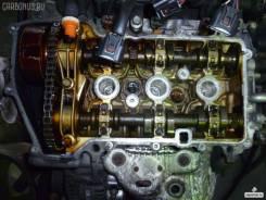 Головка блока цилиндров. Daihatsu Boon, M300S Двигатель 1KRFE