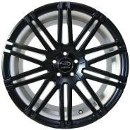 Sakura Wheels 3914. 8.0x18, 5x100.00, ET40, ЦО 73,1мм.