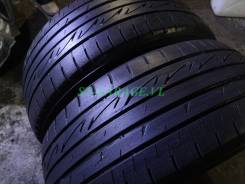 Bridgestone Playz PZ-X. Летние, 2011 год, износ: 10%, 2 шт