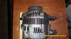 Генератор. Mitsubishi Delica Двигатель 4M40