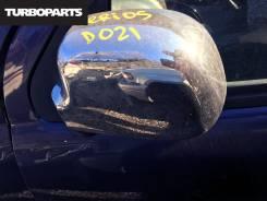 Зеркало заднего вида боковое. Daihatsu Terios, J102G, J122G, J100G Двигатели: K3VET, HCEJ