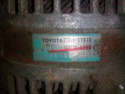 Генератор. Toyota Corolla, ZRE151, ZRE152 Toyota Yaris, ZSP90 Toyota Auris, ZRE151 Двигатели: 1ZRFE, 2ZRFE