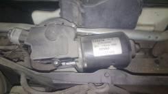 Мотор стеклоочистителя. Toyota Avensis, AZT255, AZT251, AZT250, AZT255W, AZT250W, AZT251W