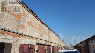 Гаражи капитальные. проспект Красного Знамени 137, р-н Третья рабочая, 19 кв.м., подвал. Вид снаружи