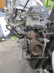 Двигатель в сборе. Nissan Almera Tino Nissan Almera Двигатель QG18DE