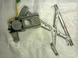 Стеклоподъемный механизм. Subaru Legacy, BE5, BH5