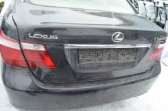 Крышка багажника. Lexus LS460, USF41 Lexus LS460 / 460L, USF41