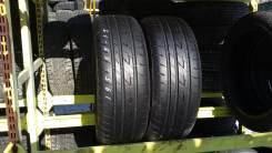 Bridgestone Ecopia PZ-X. Летние, 2013 год, износ: 10%, 2 шт