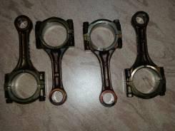 Шатун. Subaru: Legacy B4, Legacy, Impreza XV, Impreza WRX, Forester, Impreza WRX STI, Impreza, Alcyone SVX, Exiga Двигатели: EJ20, EJ253, EJ201, EJ20R...