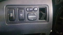 Блок управления зеркалами. Toyota Avensis, AZT255W, AZT251, AZT250W, AZT250, AZT251W