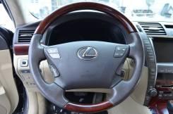 Руль. Lexus LS460, USF41 Lexus LS460 / 460L, USF41