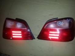 Стоп-сигнал. Subaru Impreza, GD, GD9, GD3, GD2, GDD, GDC, GDB, GDA Двигатели: EJ20, EJ15, EL15, FJ20, EJ, 25, T, STI