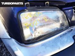 Фара. Daihatsu Terios, J102G, J122G, J100G Двигатели: K3VET, HCEJ