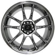Sakura Wheels 804. 8.5x18, 5x114.30, ET38, ЦО 73,1мм.