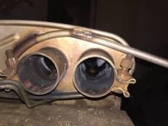 Глушитель. Mercedes-Benz M-Class, W163