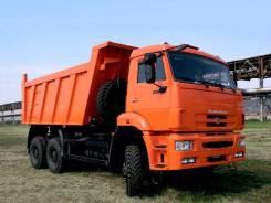 Камаз 6522. -6011-43, 11 700 куб. см., 19 000 кг.