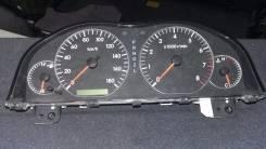 Панель приборов. Toyota Allion, NZT240, ZZT240
