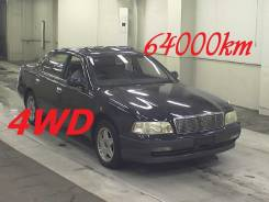 Toyota Crown Majesta. UZS145, 1UZFE