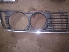 Решетка радиатора. BMW 7-Series