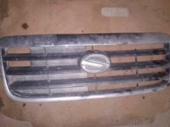 Решетка радиатора. Suzuki Solio, MA34S Suzuki Wagon R Solio, MA34S