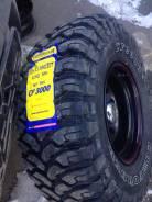 Резина грязёвка 32/11.5R15LT новая. 8.0x15 6x139.70 ET-25 ЦО 110,0мм.