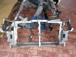 Рамка радиатора. Toyota Avensis, AZT255, AZT250, AZT251 Двигатели: 2AZFSE, 1AZFE, 1AZFSE