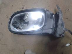 Зеркало заднего вида боковое. Toyota RAV4, SXA10