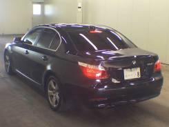 BMW 5-Series. E61 E60, N52
