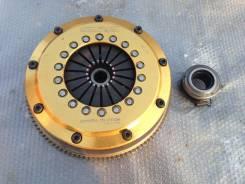 Сцепление. Toyota Starlet, EP91, EP82 Двигатель 4EFTE