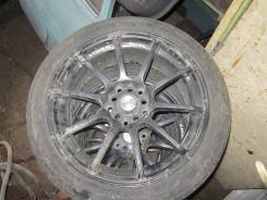 Advan Racing RS. 7.5x17, 5x100.00, 5x114.30