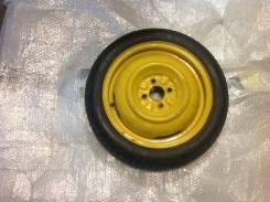 Колесо запасное 135/70-15 под 4-ре шпильки. x15 4x100.00