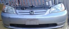Ноускат. Honda Civic Ferio, ES1, ES3, ES2 Двигатель D15B
