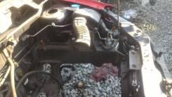 Лонжерон. Honda HR-V, GH1, GH4, GH2, GH3 Двигатель D16A