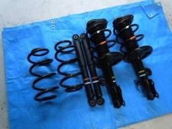 Амортизатор. Toyota Vellfire, AGH30W Toyota Alphard, AGH30W