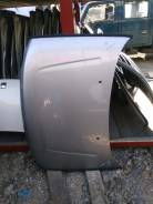 Капот. Nissan Cube, ANZ10, AZ10, Z10