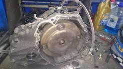 Автоматическая коробка переключения передач. Nissan Cube, Z10 Двигатели: CGA3DE, CG13DE