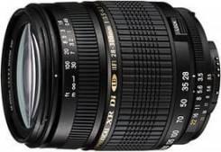 Объектив Tamron AF 28-300 F/3.5-6.3 IF Macrо ! Низкая Цена ! Скупка 25. Для Canon