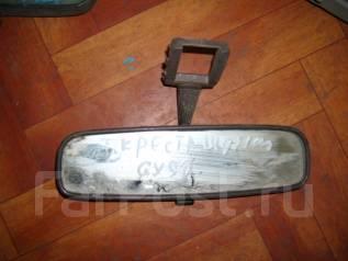 Зеркало заднего вида салонное. Toyota Cresta, SX90 Двигатель 4SFE