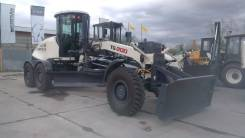 Terex. Грейдер TG200, 8 300 куб. см.