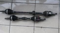 Привод. Toyota Corolla Axio, ZRE142 Двигатели: 2ZRFAE, 2ZRFE