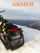 BRP Ski-Doo Renegade Backcountry X 800 E-TEC. исправен, есть птс, с пробегом