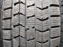 Dunlop DSX-2. Зимние, 2011 год, износ: 5%, 4 шт