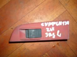 Кнопка стеклоподъемника. Toyota Hilux Surf, LN130G Двигатель 2LTE