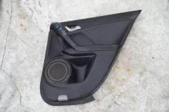 Обшивка двери. Honda Accord, CU2