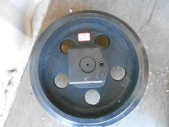 Направляющее колесо (ленивец) на экскаваторы Sumitomo. Sumitomo SH75