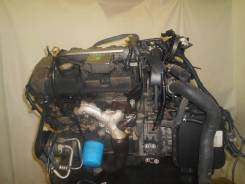 Контрактный б/у двигатель GY на Mazda MPV
