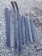 Порог пластиковый. Toyota Chaser, GX100, LX100, JZX101, JZX100, JZX105, GX105