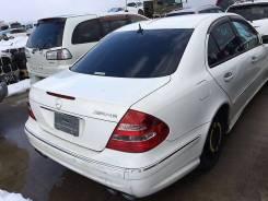 Mercedes-Benz. W211, M112 949