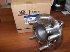 Подшипник ступицы. Hyundai Avante Hyundai Elantra Hyundai Veloster